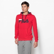 Fila Sweathoodie William rot
