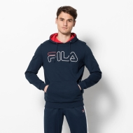 Fila Sweathoody William dunkelblau