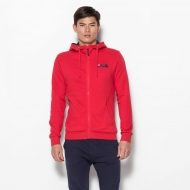 Fila Sweatjacket Ray rot
