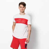 Fila T-Shirt Reggie Bild 1