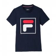 Fila T-Shirt Robin Kids dunkelblau