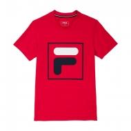Fila T-Shirt Robin Kids rot