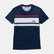 Fila T-Shirt Trey Boys Bild 1