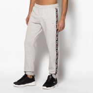 Fila Tadeo Tape Sweat Pant grau