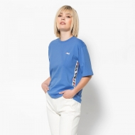 Fila Talita Tee marina-blue blau