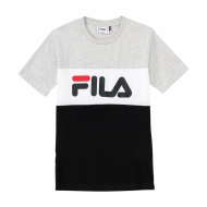 Fila Teens Classic Day Blocked Tee Bild 1