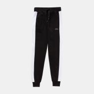 Fila Teens Filippo Sweat Pants black-white Bild 1