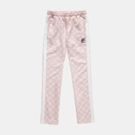Fila Teens Pia Aop Knitted Pants rose Bild 1