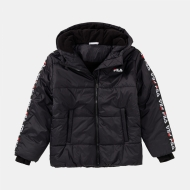 Fila Teens Tobin Padded Jacket Bild 1