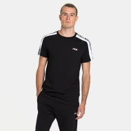 Fila Thanos Tee black Bild 1