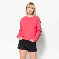 Fila Tivka Crew Street honey-suckle pink