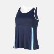 Fila Top Jasmine dark blue Bild 1