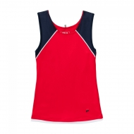 Fila Top Thekla Girls rot