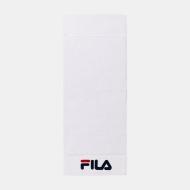 Fila Towel Logo Small white Bild 1