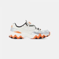 Fila Trailer Wmn marshmallow-orange Bild 1