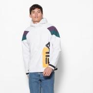 Fila Tru Faux Lambs Wool Line Jacket Bild 1