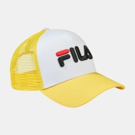 Fila Trucker Cap Snap Back gelb