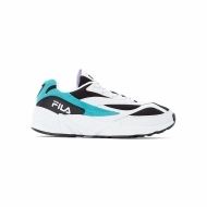 Fila V94M Low Men white-black-curacao Bild 1