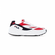 Fila V94M Low Men white-navy-red blau