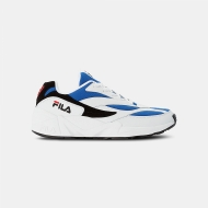Fila Fila V94M Low Wmn white-blue-black weiß-blau