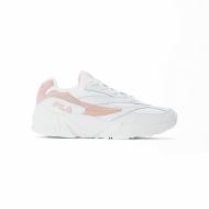 Fila Fila V94M Low Wmn white-salmon-pink lachs