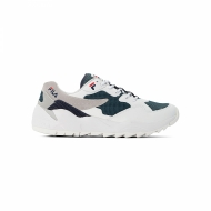 Fila Vault CMR Jogger CB Low white-atlantic-deep Bild 1