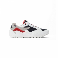 Fila Vault CMR Jogger CB Men white-navy-red Bild 1