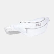 Fila Waist Bag Light Ripstop Double Zipper blanc-de-blanc blancdeblanc