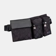 Fila Waist Bag New Twist schwarz