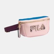 Fila Women Waist Bag baltic-coral-pink Bild 1