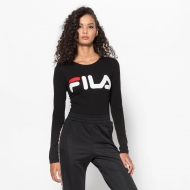 Fila Yulia Body black schwarz