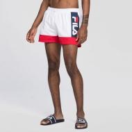 Fila Yumma Swim Shorts white