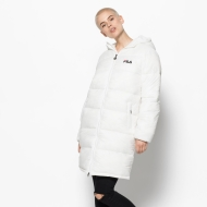 Fila Zia Long Puff Jacket Bild 1
