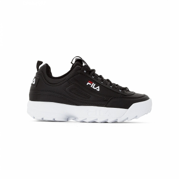 Disruptor Low Men black-white