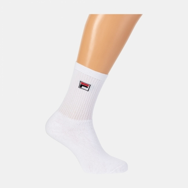 Fila 2 Pairs Unisex Terry Socks