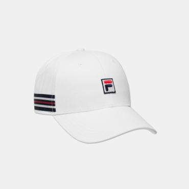 Fila 6 Panel Cap With Heritage Tape