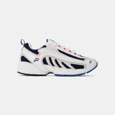 Fila ADL99 Low Men white-navy