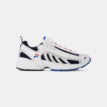 Fila ADL99 Low Wmn white-navy