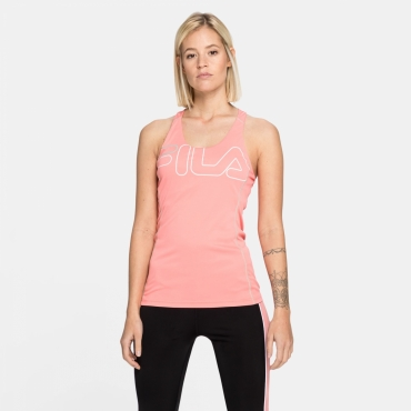 Fila Aisha Racer With Bra rose