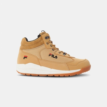 Fila Alpha Mid Men chipmunk