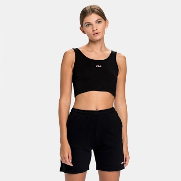 Fila Anah Croppd Top black