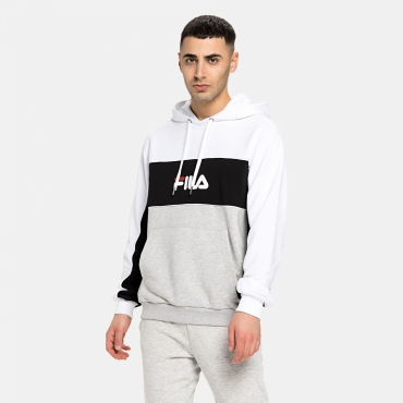 Fila Analu Bloocked Hoody