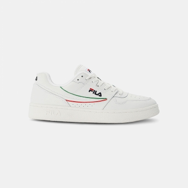 Fila Arcade F Low Men white