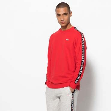 Fila Aren Crew red
