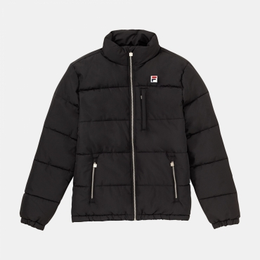 Fila Avventura Puff Jacket black