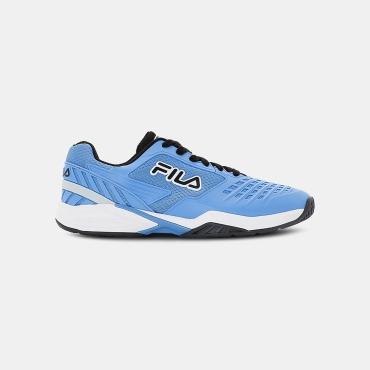 Fila Axilus 2 Energized Tennis Shoe Men blue-white-black