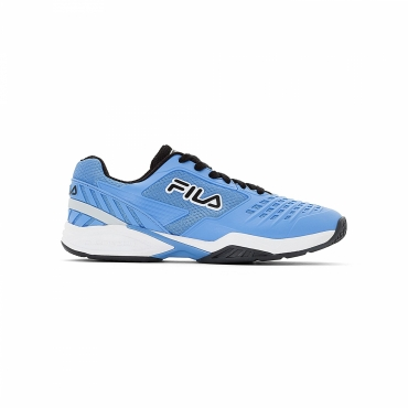 Fila Axilus 2 Energized Tennis Shoe Men blue-white-black
