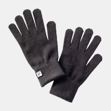 Fila Basic Knitted Gloves