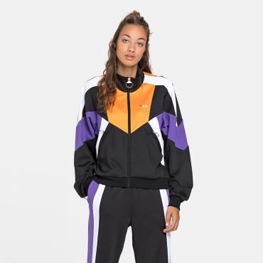 Fila Becca Cropped Track Jacket