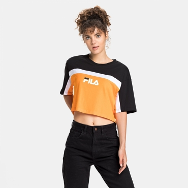 Fila Becky Cropped Tee